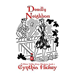 Deadly Neighbors Audiobook