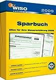 WISO Sparbuch 2009 (Klappbox)