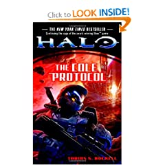 Halo: The Cole Protocol by Tobias S. Buckell