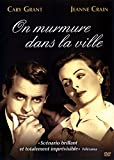 On murmure dans la ville - 1 DVD