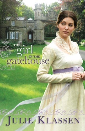 Image of The Girl in the Gatehouse