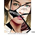 Impostor: A Variants Novel, Book 1 (       UNABRIDGED) by Susanne Winnacker Narrated by Emily Rankin