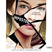 Impostor: A Variants Novel, Book 1 | [Susanne Winnacker]