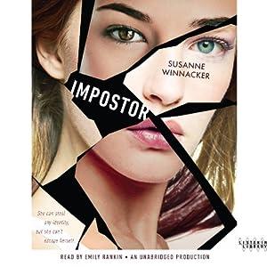 Impostor Audiobook