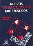 img - for NUEVOS DIVERTIMENTOS MATEM TICOS book / textbook / text book