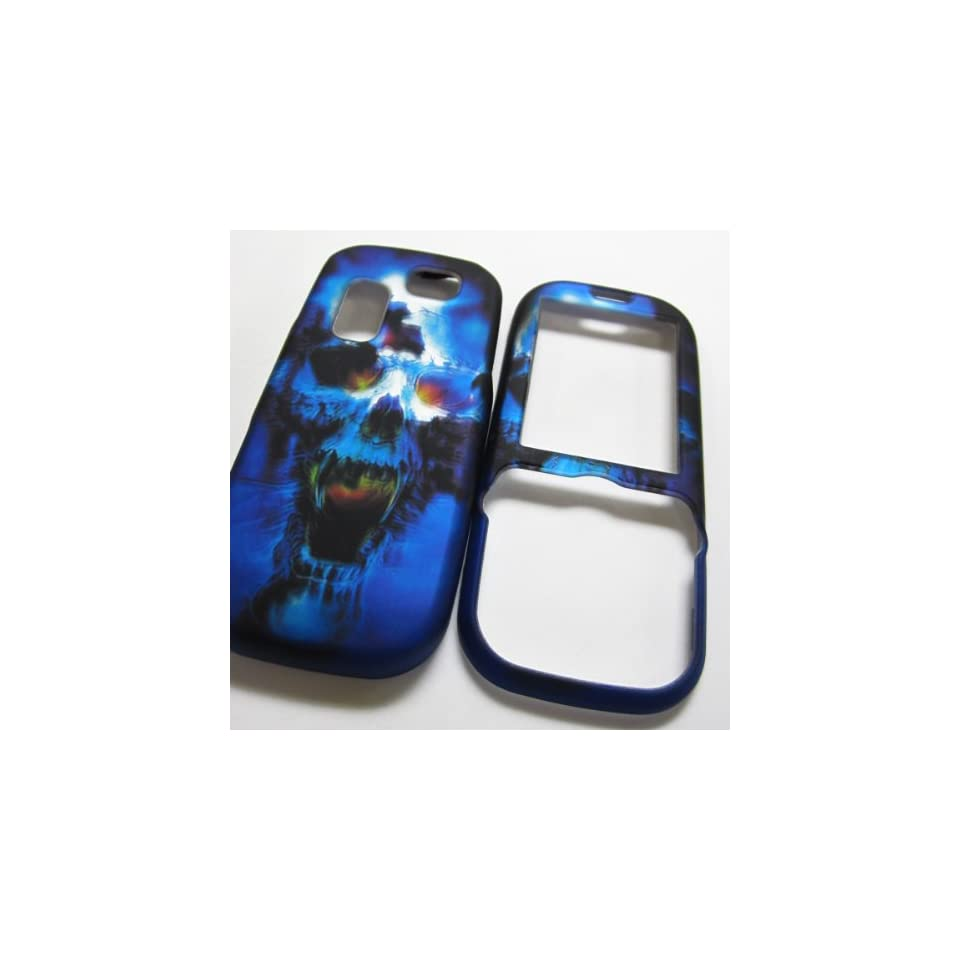 RUBBERIZED HARD PHONE CASES COVERS SKINS SNAP ON FACEPLATE PROTECTOR FOR SAMSUNG SGH T404G STRAIGHT TALK NET10 TRACFONE  OR GRAVITY 2 II SGH T469 T.MOBILE Slide