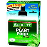 Schultz All Purpose Plant Food 10-15-10, 8 fl oz. 1012