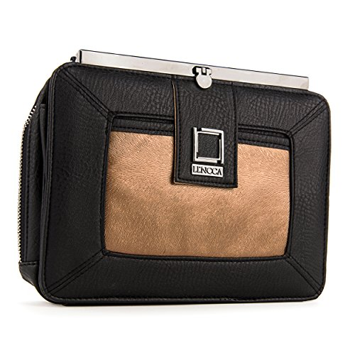 lencca-esvivina-wallet-crossbody-shoulder-bag-black-copper