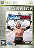 WWE SmackDown vs. RAW 2007 Classic (Xbox 360)