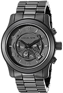 Michael Kors Watches Michael Kors Men's Black