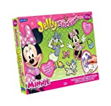 Minnie Mouse Jelly Stickers