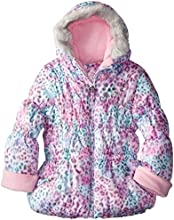 ZeroXposur Little Girls39 Kellie Puffy Jacket