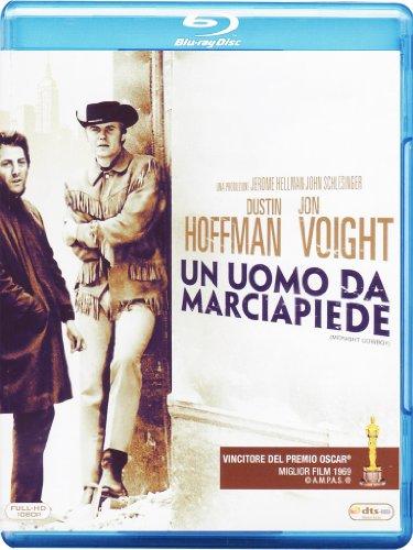 Un uomo da marciapiede(40' anniversario) [Blu-ray] [IT Import]