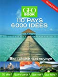 echange, troc Collectif - Geobook 110 pays 6000 idées