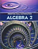 img - for Prentice-Hall Mathematics: Algebra 2 book / textbook / text book