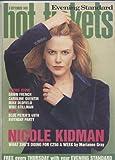 img - for Evening Standard (UK) Hot Tickets 3 September 1998 Nicole Kidman book / textbook / text book