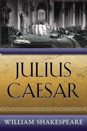 julius caesar biography essay