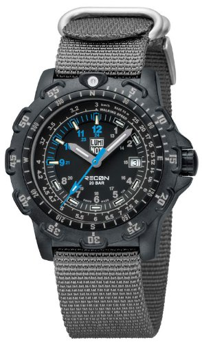 Luminox Recon Point Man Men's Quartz Watch A-8823-KM