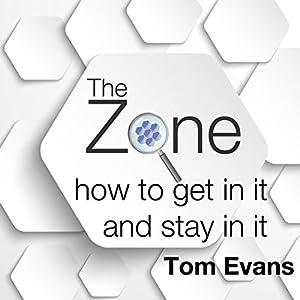 The Zone Audiobook