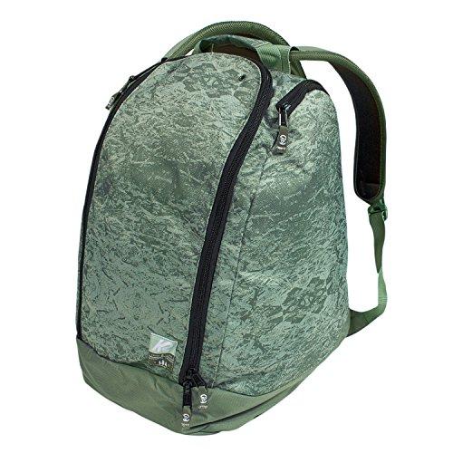 K2 Rucksack 2025009 für Schuhe und Kopfhörer