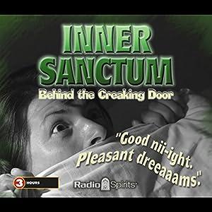 Inner Sanctum Radio/TV Program