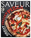 Saveur (1-year auto-renewal)