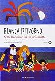 img - for Sette Robinson su un'isola matta book / textbook / text book