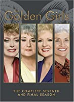 Golden Girls: Complete Seventh Season [Import USA Zone 1]