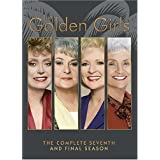 The Golden Girls - The Complete Seventh and Final Seasonby Beatrice Arthur