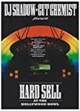 DJ Shadow and Cut Chemist - Hard Sell [DVD]