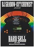 DJ Shadow and Cut Chemist - Hard Sell [DVD]