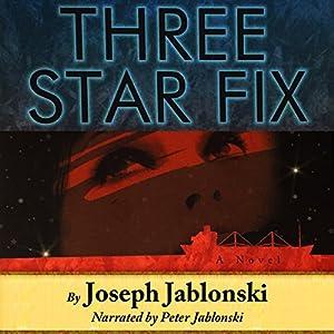 Three Star Fix Audiobook