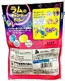 サクマ製菓 ラムのキャンデーだっちゃ ! 60g×6袋