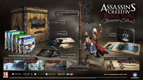 Best Assassins Creed Iv Black Flag For Sale Tzyumr
