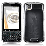 Clear Protector Case Phone Cover for Motorola Droid Pro