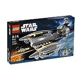 レゴ (LEGO) スター・ウォーズ グリーバス将軍のスターファイター 8095