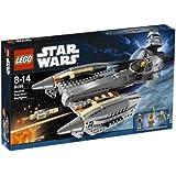 Lego - 8095 - Jeux de construction - lego star wars - General Grievous Starfighter
