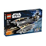 Lego - 8095 - Jeux de construction - lego star wars - General Grievous Starfighterpar LEGO