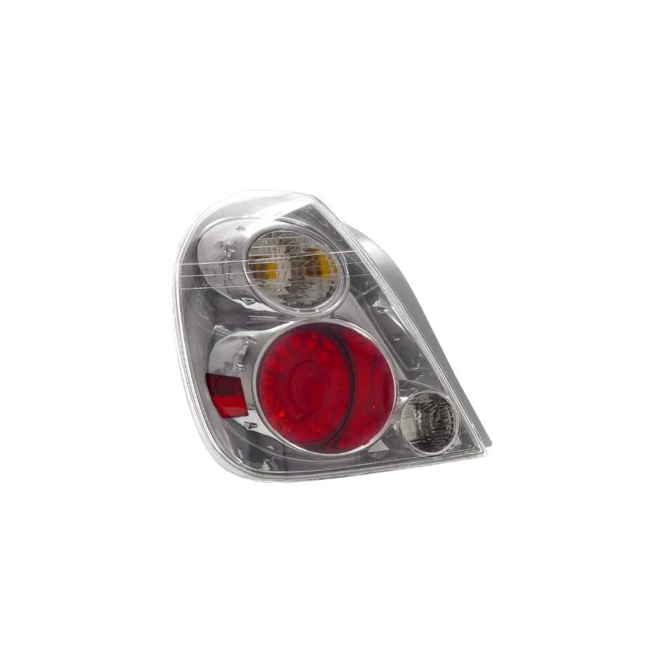 Nissan Altima Led Tail Lights/ Lamps Performance Conversion Kit