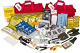 EK4A HURRICANE/TORNADO / EARTHQUAKE EMERGENCY SURVIVAL KIT - (4 people)