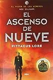 El ascenso del nueve (Spanish Edition)