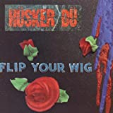 Flip Your Wigジャケット画像