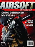 Airsoft Insider Magazine -- Issue #4 -- Summer 2014