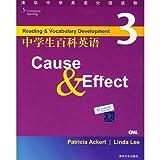 Les élèves du secondaire Wikipedia anglais - Cause & Effect (avec CD-ROM) (Tsinghua milieu scolaire lecteurs anglophones...
