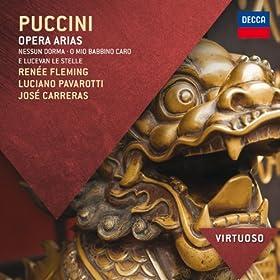 Puccini: Turandot / Act 1 - Ah! Per L'Ultima Volta