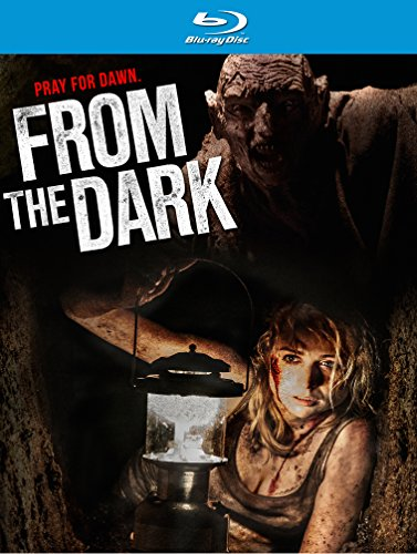 From the Dark [Blu-ray]