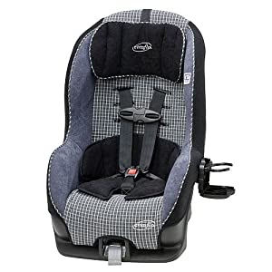 evenflo tribute v convertible car seat chalkboard convertible child safety car. Black Bedroom Furniture Sets. Home Design Ideas