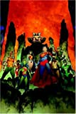 img - for Justice League of America: That Was Now, This Is Then book / textbook / text book