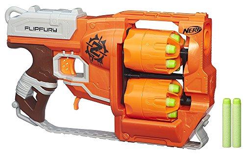 hasbro-nerf-a9603eu4-zombie-strike-flipfury-spielzeugblaster