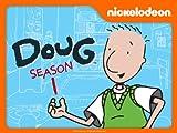 Doug Bags a Neematoad